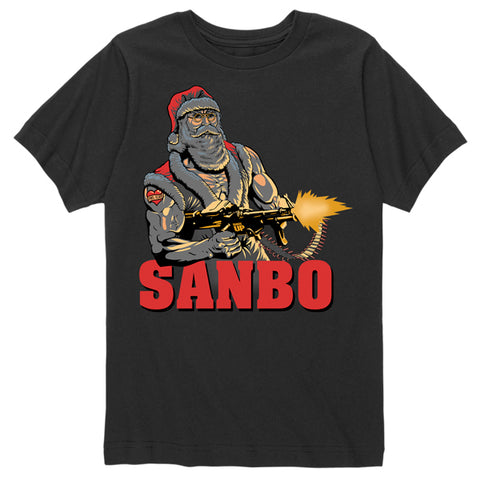 Kids Sanbo T-Shirt