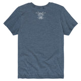 Kid's Space Force Logo Tee