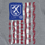 Kid's Fun Flag Tee
