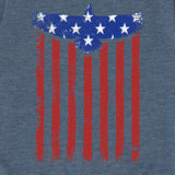 Kid's Eagle Flag T-Shirt