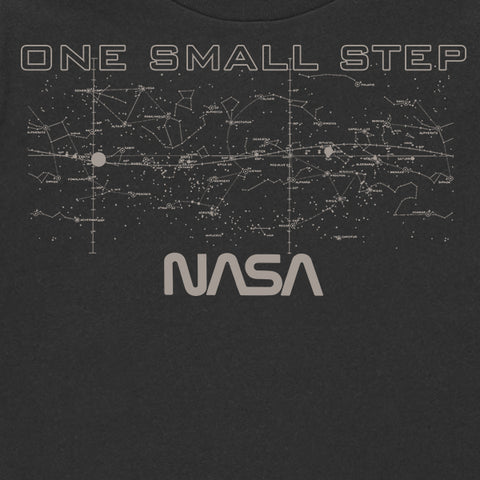 "Kid's ""One small step"" T-Shirt"