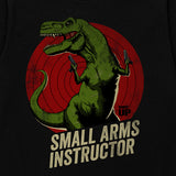 Kid's Small Arms Instructor Tee