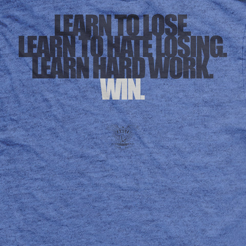 Learn to Lose T-Shirt