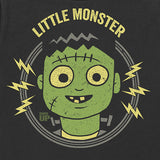 Kids Halloween - Little Monster Shirt