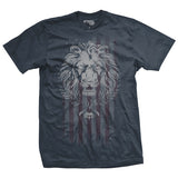 Live As a Lion T-Shirt