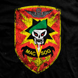 MAC-V-SOG Ultra-Thin Vintage T-Shirt