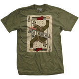 Mad Jack Churchill T-Shirt