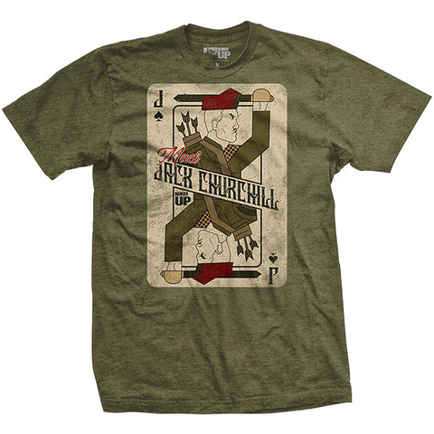 Mad Jack Churchill Vintage T-Shirt