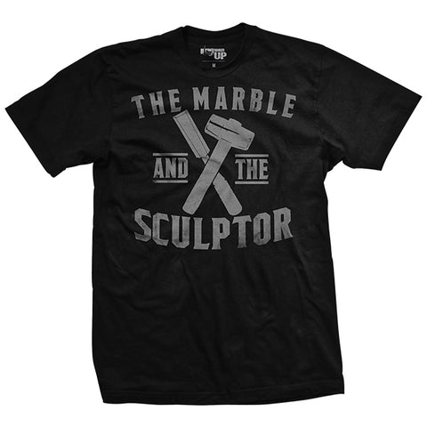 Marble and Sculptor Vintage Tee