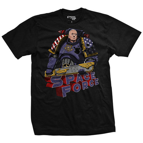 Space Force Mattis T Shirt