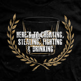 May You Drink With Me T-Shirt