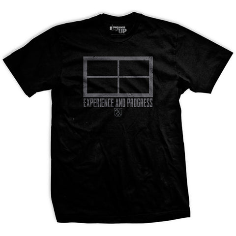 "Medical Corps ""Experience and Progress"" T-Shirt"