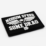 Medium Speed PVC Patch