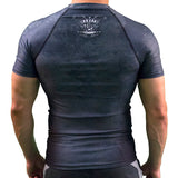 Medium Speed Rash Guard