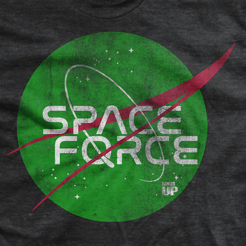 Space Force Pajamas