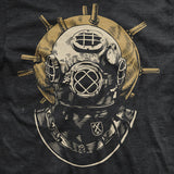 Mines and Divers T-shirt