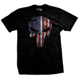 Moral High Ground Flag T-Shirt