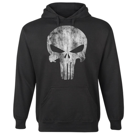 Moral High Ground Hoodie