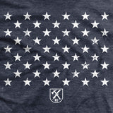Jack of the United States T-Shirt