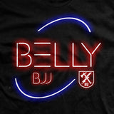 Neon Belly Jiu Jitsu T-Shirt