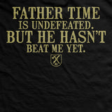 Old Man's Club Father Time T-Shirt