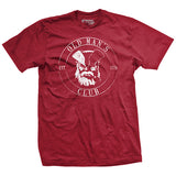 Old Man's Club Fine Wine Vintage Fit T-Shirt