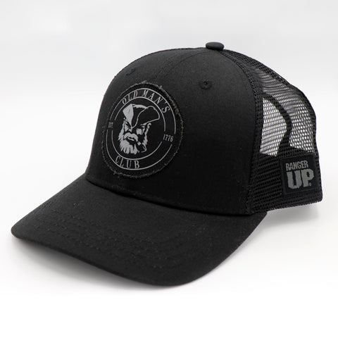 Old Man's Club Hat