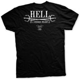 Old Man's Club - Hell Shirt