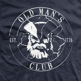 Old Man's Club - Defeated T-Shirt