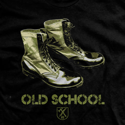 Jungle Boots Old School T-Shirt
