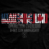 Operation Overlord 75th Anniversary T-Shirt