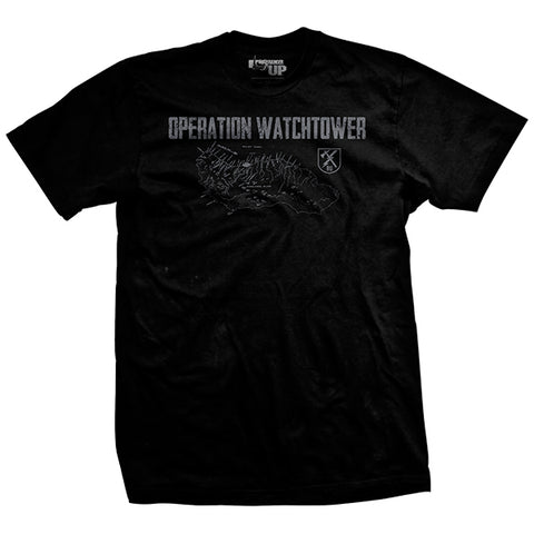 Operation Watchtower T-Shirt