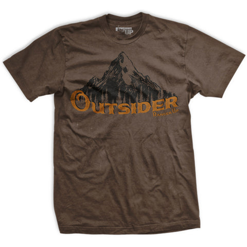 Outsider Vintage Shirt