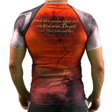 Pale Horse Rash Guard