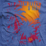 Palm Trees and IEDs T-Shirt