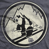 Pando Commando Patch T-Shirt