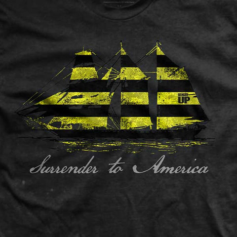 Patriot Pirates T-Shirt