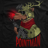 Pointman T-Shirt