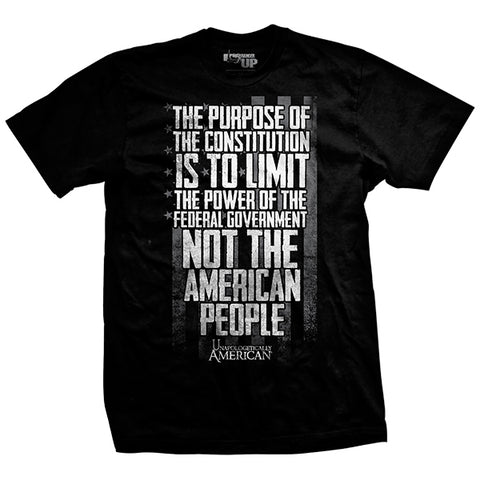 The Purpose of the Constitution T-Shirt