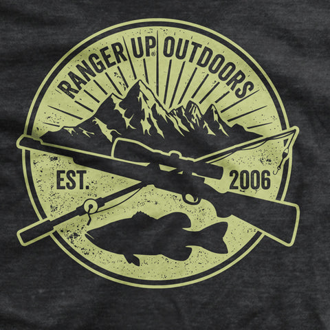 Ranger Up Outdoors T-Shirt