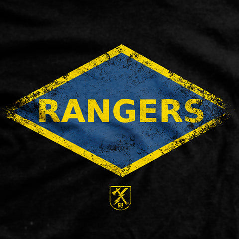 Ranger Diamond T-Shirt