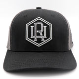Ranger Up Collegiate Insignia Hat