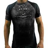 Black Rash Guard