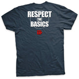 Respect the Basics T-Shirt