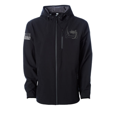 Rhino Head Soft Shell Performance Jacket