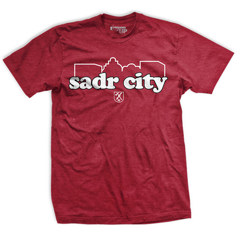Sadr City T-Shirt