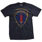 Members Only Shaef Flaming Sword T-Shirt