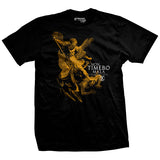 Saint Michael Archangel Protector T-Shirt