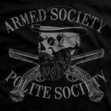 Savage Gentleman Armed Society T-Shirt
