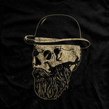 Savage Gentleman Cane T-Shirt